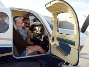 CAIR Flight Teenager